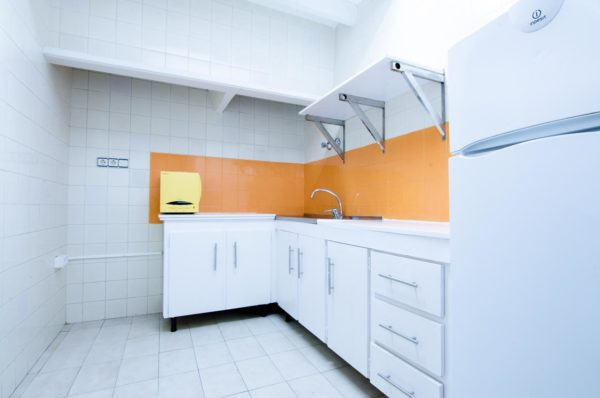 Apartamento cuatro dormitorios cocina - Hotel Marazul Mojácar